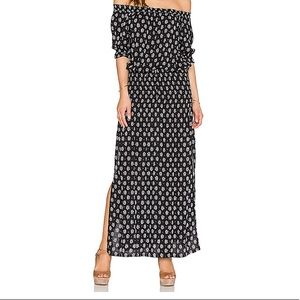NWT Auguste the Label Miles Away Maxi Dress